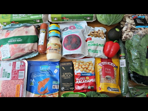 dairy-free-+-low-carb-+-keto-diet-grocery-haul