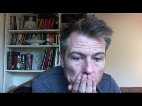 Ian Conn Live Stream