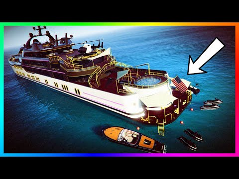 GTA 5 Patch 131 Notes! Executives Other Criminals