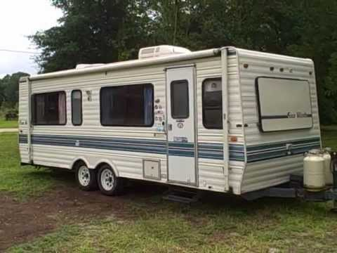 1993 Four Winds RV For Sale