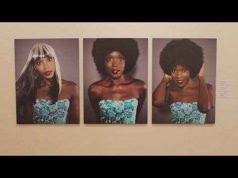 Fort Wayne Museum Of Art's 'Posing Beauty In African American Culture'