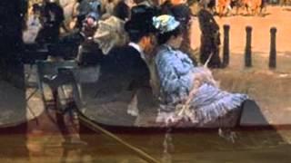 Domenico Scarlatti -. Sonata K-531 - Mauro Bertoli ***Giuseppe De Nittis