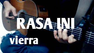Download VIERRA_RASA INI || cover fingerstyle guitar