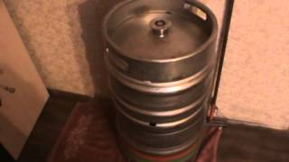 принудительная карбонизация пива в кегах теория(, 2016-01-27T14:34:50.000Z)