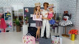 Hi, my dear friends. I'm so glad to see you agan on my channel Doll...