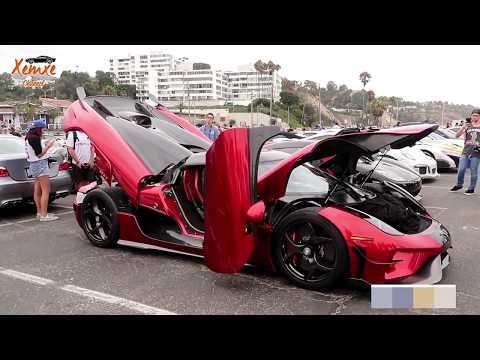 Ngắm Koenigsegg Regera mạnh đến 1.500 mã lực! - Xem xe channel