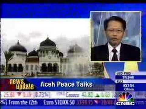 Aceh Peace Talks