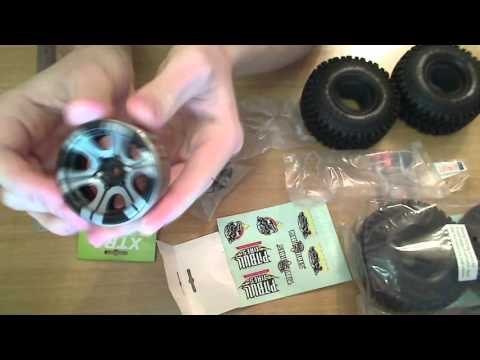 Распаковка и обзор PITBULL GROWLER tires /Unboxing and review of PITBULL GROWLER tires