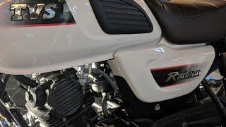 ये है TVS की सबसे ज्यादा माईलेज देने वाली सस्ती बाइक // TVS Radeon // कीमत जान कर हैरान रह जाओगे !
