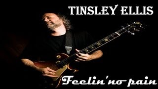 Tinsley Ellis Feelin 39 No Pain