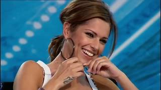 FUNNIEST AUDITIONS ON X FACTOR #2