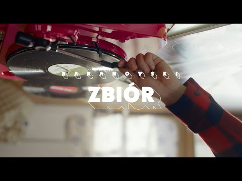 BARANOVSKI - Zbiór [Official Music Video]