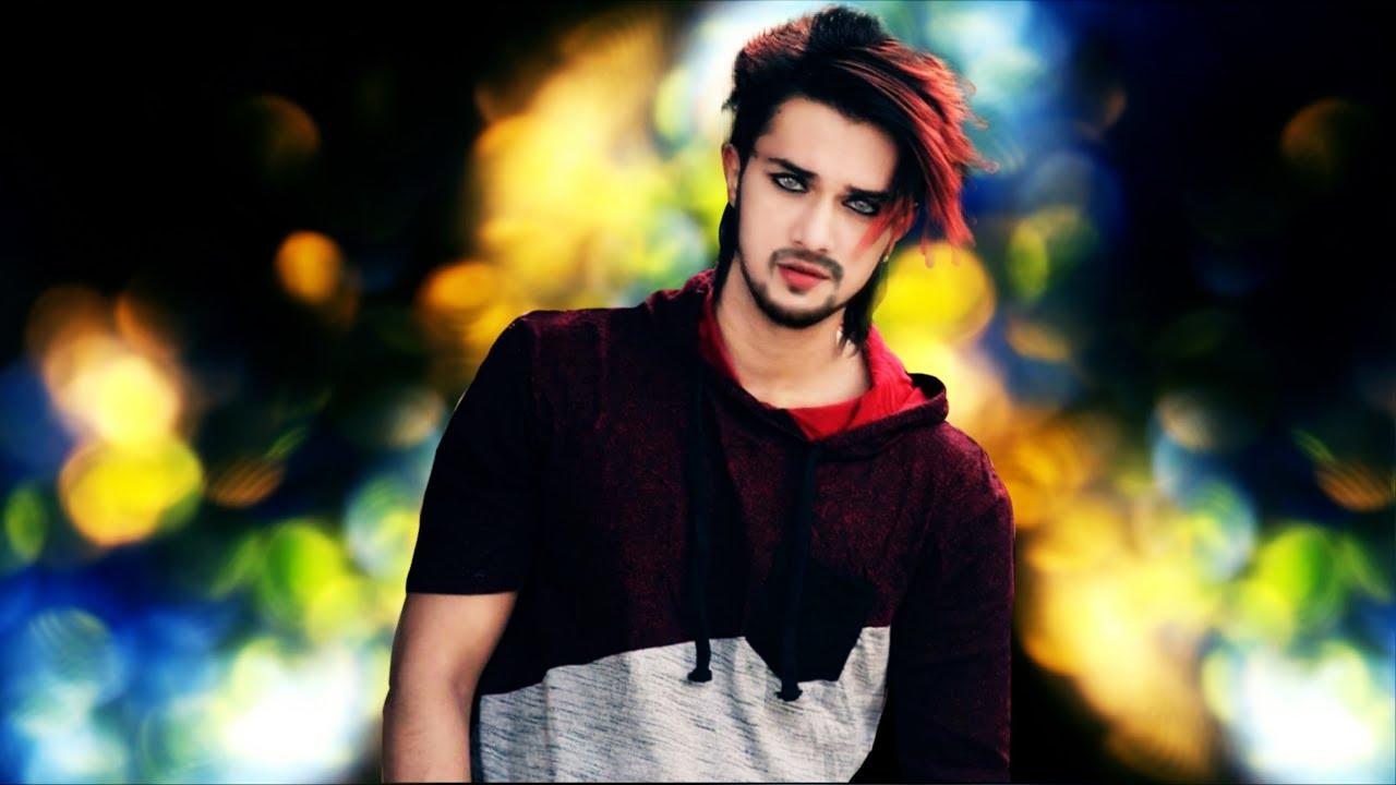 Hd Photo Editing In Hindi Picsart Best Photo Edit Youtube