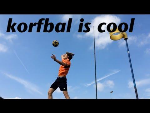 Waarom korfbal cool is!