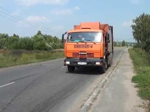 Мехуборка в Нижегородской области