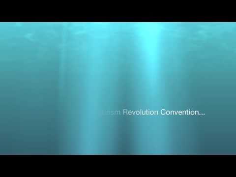 Trailer III Tourism Revolution Convention. Las Palmas de Gran Canaria, 28 de Abril.