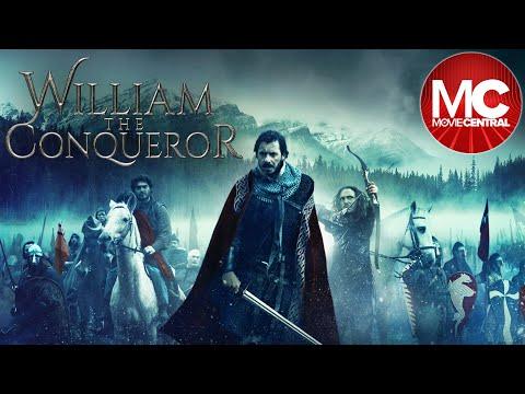William the Conqueror | Full Movie History Drama