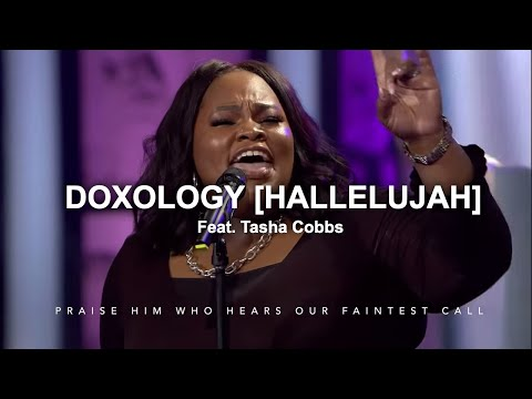 David & Nicole Binion - Doxology [Hallelujah] Feat. Tasha Cobbs Leonard (Official Live Video)