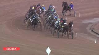 Vidéo de la course PMU PRIX DE LA COTE D'OR