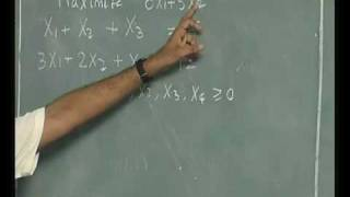 Lec-3 Linear Programming Solutions- Graphical Methods