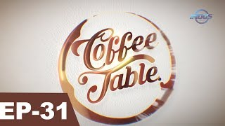Coffee Table | Episode 31 | Indus News