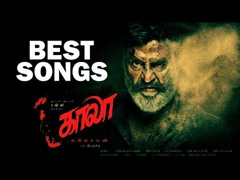 Kaala (Tamil) - Official Jukebox | Rajinikanth | Pa Ranjith | Santhosh Narayanan | Dhanush utv tamil