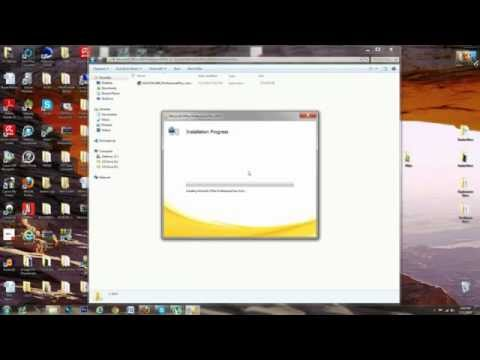Download Microsoft Office 2010 Free Full Version - YouTube