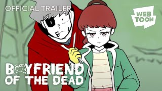 Video Boyfriend of the Dead trailer download MP3, 3GP, MP4, WEBM, AVI, FLV Maret 2018