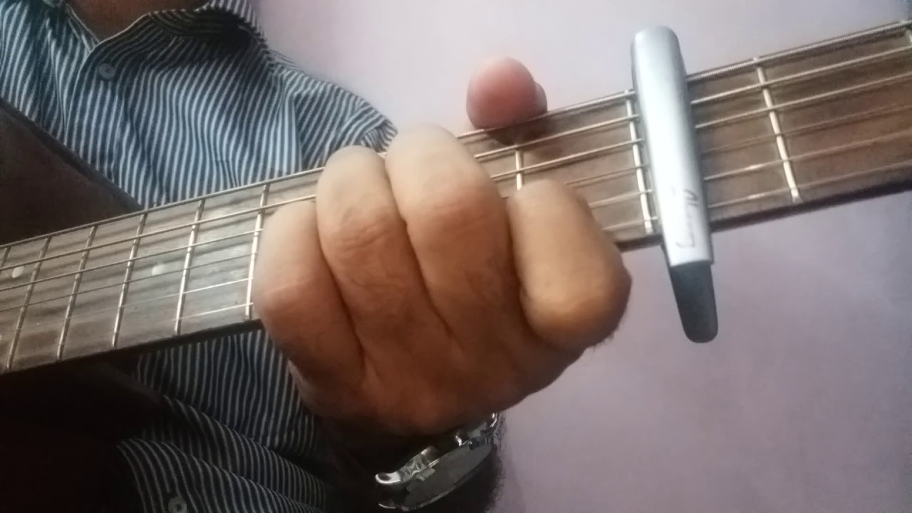 Sai Baba Bhajan For Peace Of Mind Happiness Guitar Chords