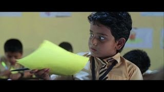 Every Mom Is A Hero - Little Film HD (Malayalam Short Film)