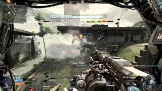 TitanFall - Gameplay PC - Español