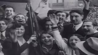 Испанская гражданская война, серия 1