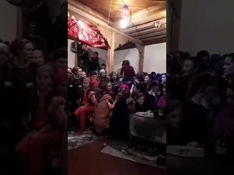 Памирская свадьба 2019 в Бадахшан