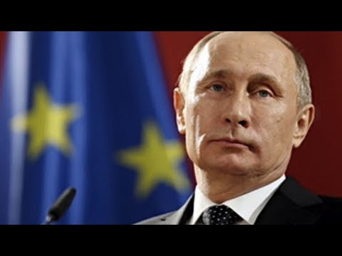 Is Putin the Enemy or a Distraction?