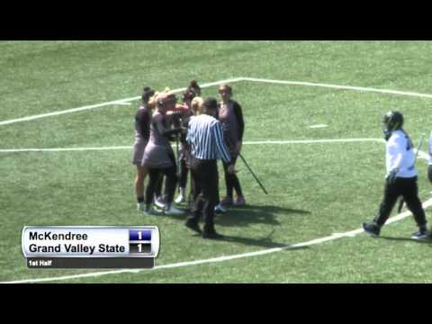 Lacrosse vs. McKendree University