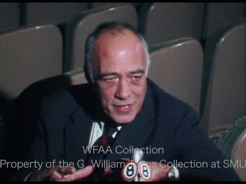 wfaa 1971 10 21 17 Film Dallas