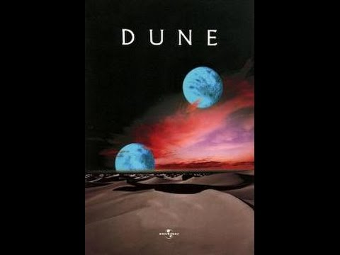 The Book Was Better: Dune Review
