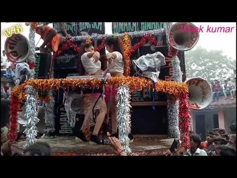 Re Pujawa Badal Gaile DJ Remix Song 2017