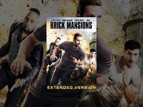 Brick Mansions  Cut