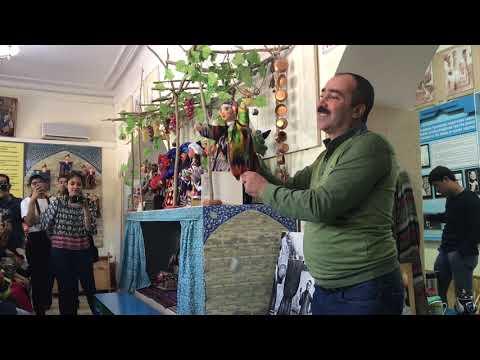 UZBEKISTAN TRAVEL VLOG 2017!