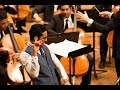 Manuel Alejandro Rangel - PATARUCO - Concert for Maracas and Orchestra / Author: Ricardo Lorenz