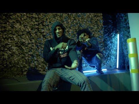 SOB x RBE - Gang Gang | Shot By Tyler Casey