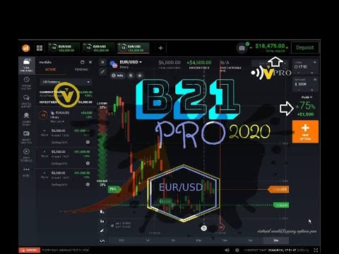 Virtual binary option software from dr binary options
