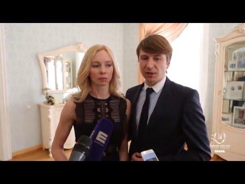 Алексей Ягудин и Татьяна Тотьмянина выбрали столицу Зимней универсиады-2019 для свадьбы