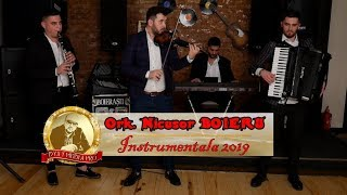 Ork. BOIERASII - Instrumentala - NEW 2019