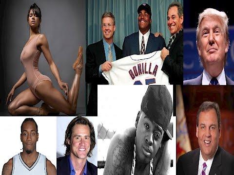 Misty Copland Winning, Bobby Bonilla Mets, Donald Trump Losing, Kidd Kidd