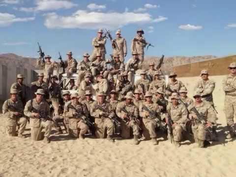 1st Battalion 9th Marines OEF
