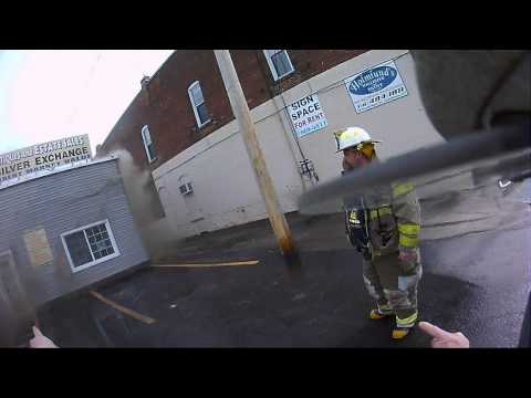 Frewsburg Fire Department 2013