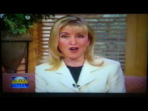 GMTV 2nd may 1997 labour win election