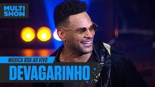 Baixar Devagarinho | Parangolé | MC Delano | Música Boa Ao Vivo | Música Multishow